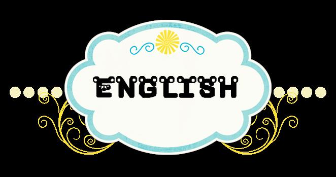 English Year 2