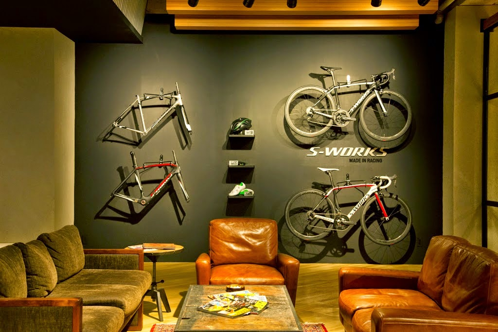 [photo]specialized lounge