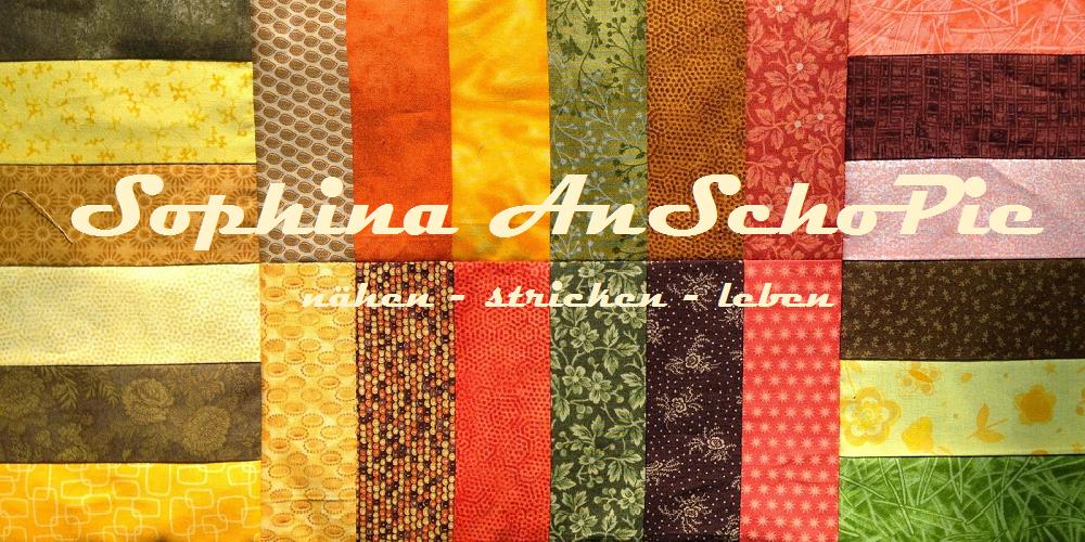 Sophina AnSchoPie