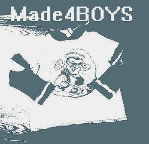 Nur für Jungs!