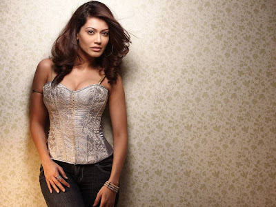 Payal Rohatgi hot cleavage photos
