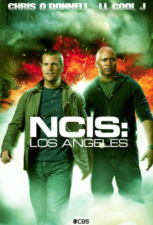 NCIS: Los Angeles - Season 3 (Ep. 20)
