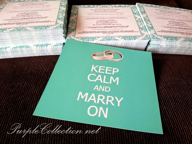 wedding card, printing, invitation, birthday, party, corporate, annual dinner, flat card, offset, digital, keep calm and marry on, turquoise, tiffany blue, malay, kad kahwin, selangor, kuala lumpur, malaysia, singapore, johor bahru, penang, perlis, perak, ipoh, sabah, kota kinabalu, kuching, sarawak, miri, bintulu, sandakan, kuantan, muar, pahang, australia, canada, new zealand, international online, purchase, modern, unique, special, elegant, simple, handmade, hand crafted, bulk print, mass, personalized, personalised, custom design, new 2014