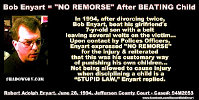 """NO REMORSE"" & ""STUPID LAW"""