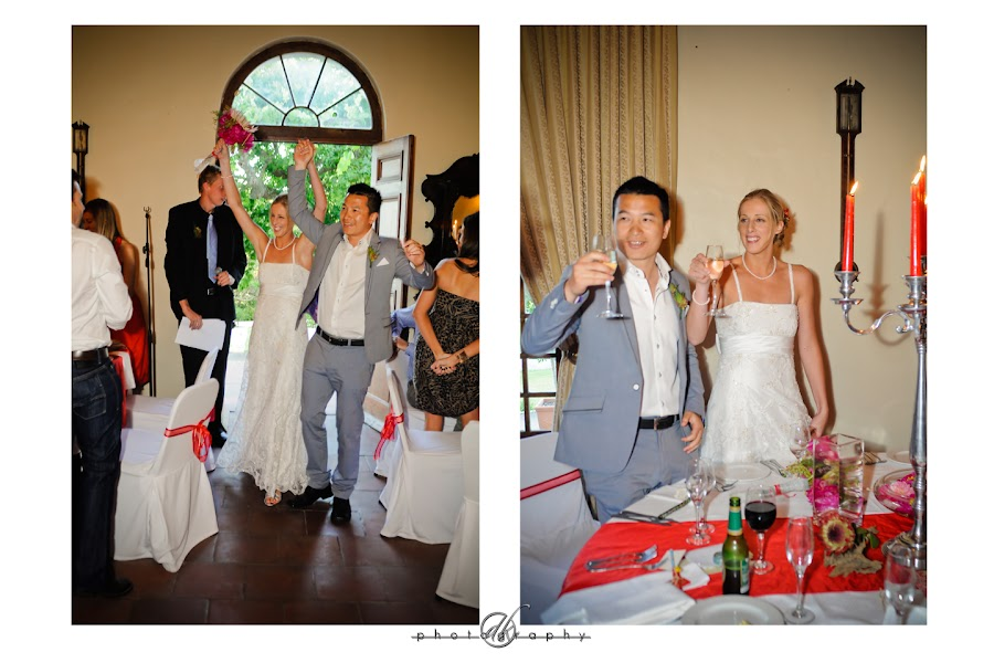DK Photography Kate76 Kate & Cong's Wedding in Klein Bottelary, Stellenbosch  Cape Town Wedding photographer