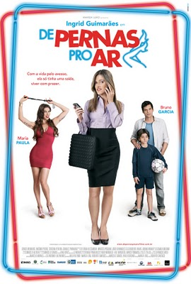 Download   De Pernas Pro Ar   DVDScr   Nacional