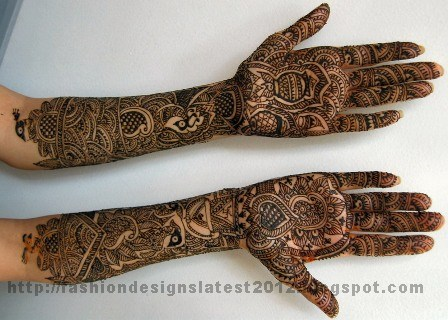 Mehndi-designs-for-wedding