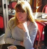 Author Vicki Lesage
