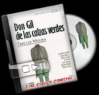 Don Gil de las Calzas Largas Teatro Clasico Estudio 1