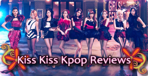 Kiss Kiss Kpop Reviews