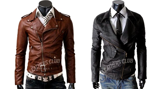 Leathers Jackets