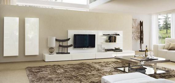 Salas de lujo decorando mejor for Wohnzimmereinrichtungen modern