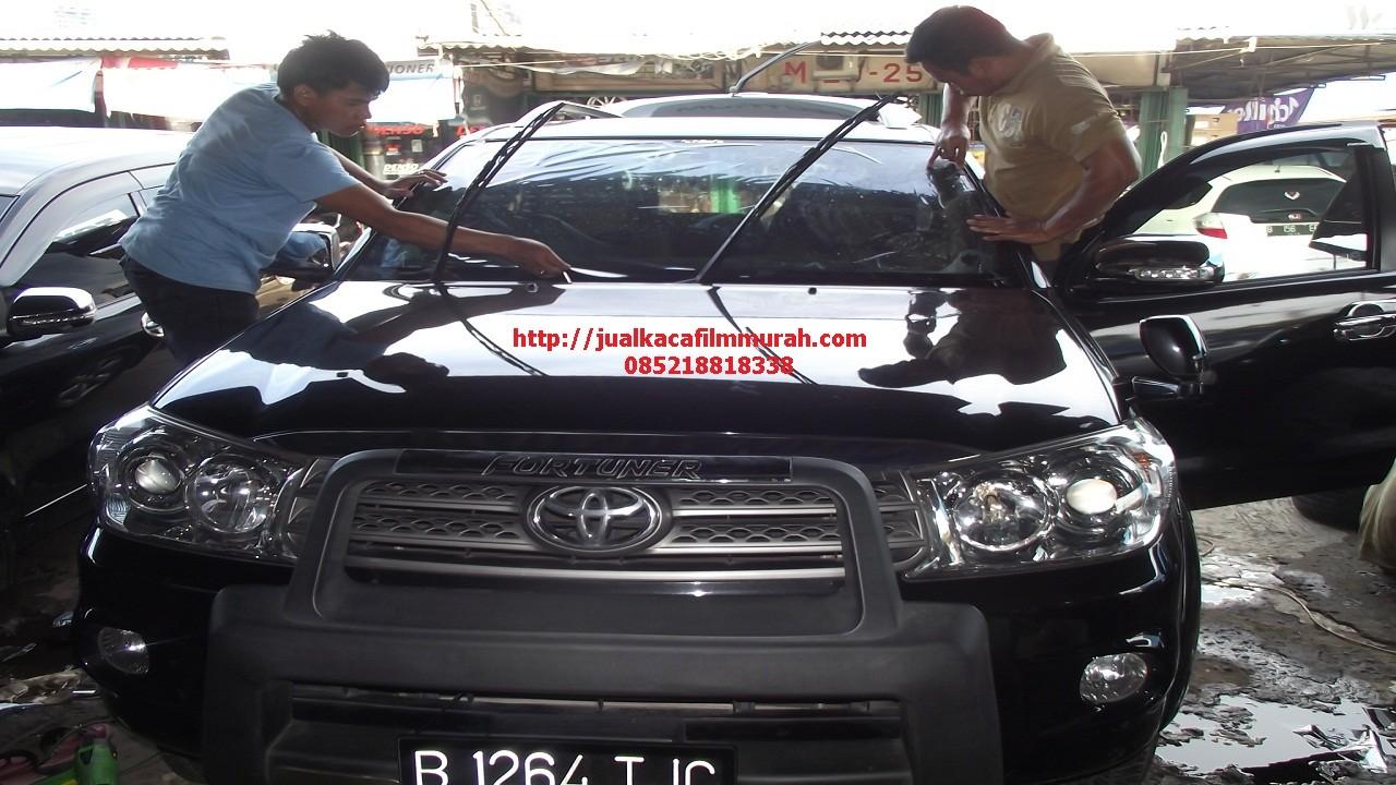 Toko Kaca Film Mobil Jual Kaca Film Mobil Murah & Kaca Film Gedung