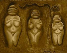 Afroditas de Carmen