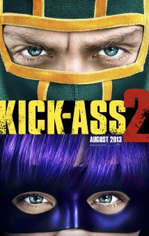 Watch Kick-Ass 2 (2013) Megashare Movie Online Free