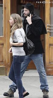 Keanu Reeves Married Autumn Macintosh