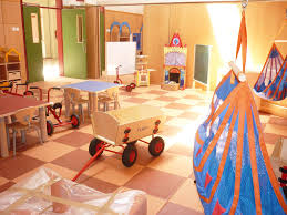 1.232 οι επιδοτούμενες θέσεις στους Παιδικούς Σταθμούς και τις άλλες δομές του Δήμου Βόλου