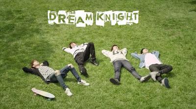 Biodata Pemeran Drama Korea Dream Knight