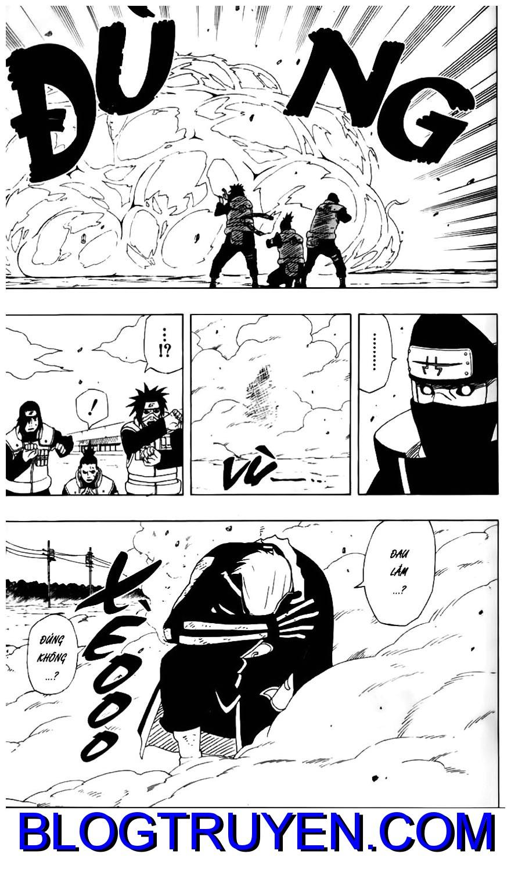 Naruto - Chapter 323 - Pic 16