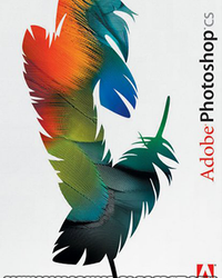 Adobe Photoshop CS Version 8