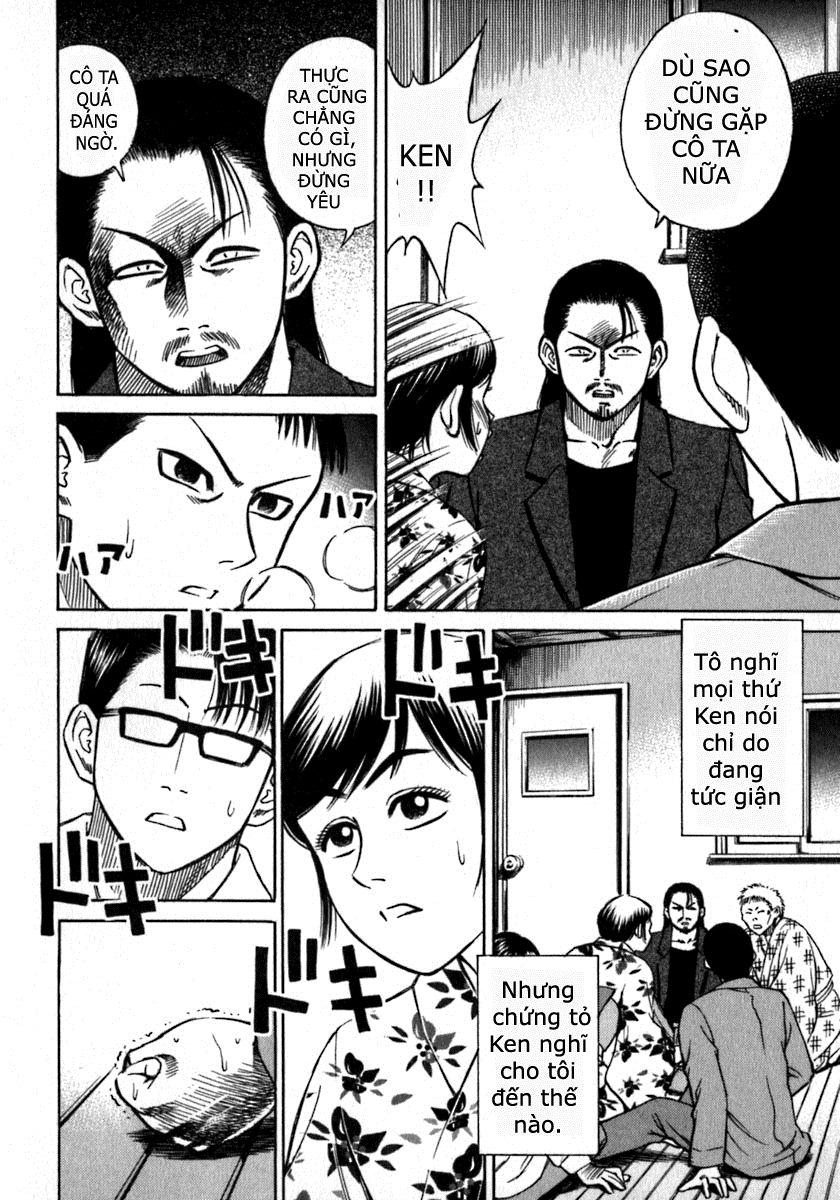 Higanjima chap 4 page 11 - IZTruyenTranh.com