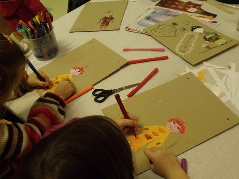 ATELIERS RECUP CREATIVE ET UPCYCLING