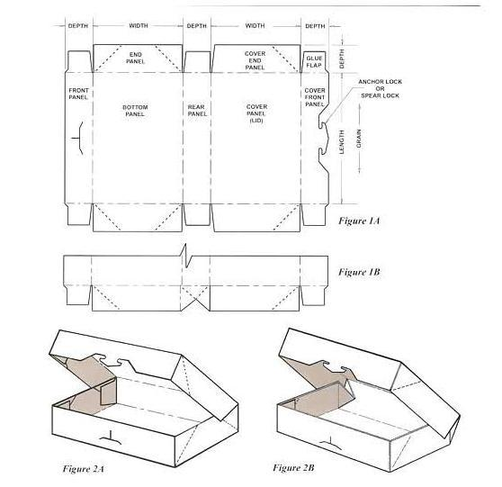 Origami Square Paper Measurements