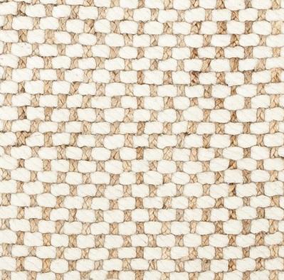 Target Home Wool Jute Rug Cream