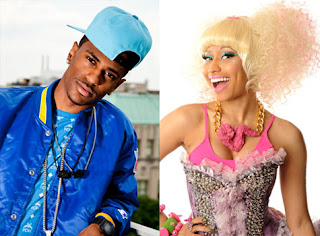News // Nicki Minaj Pose Gratuitement Sur Le Remix – Dance (A$$)