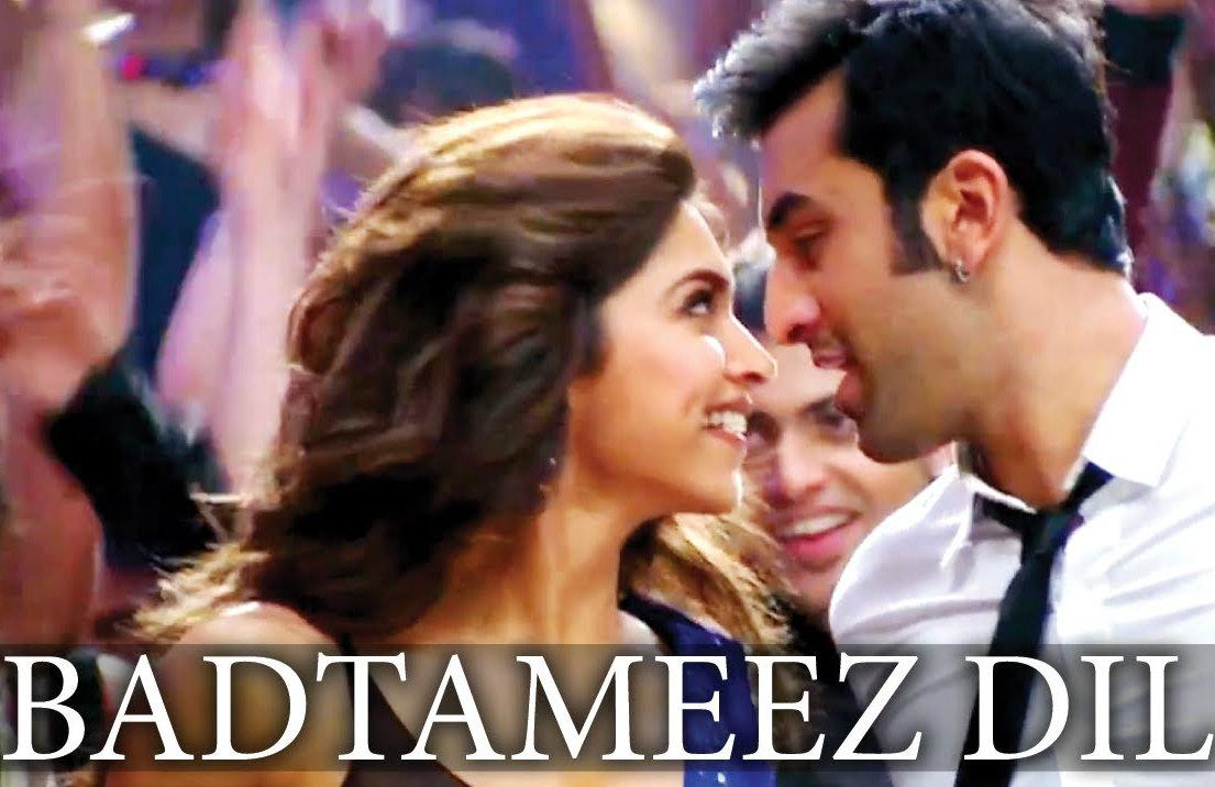Badtameez Dil Full Hd Video Yeh Jawaani Hai Deewani  2017