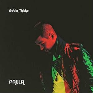 copertina album paula