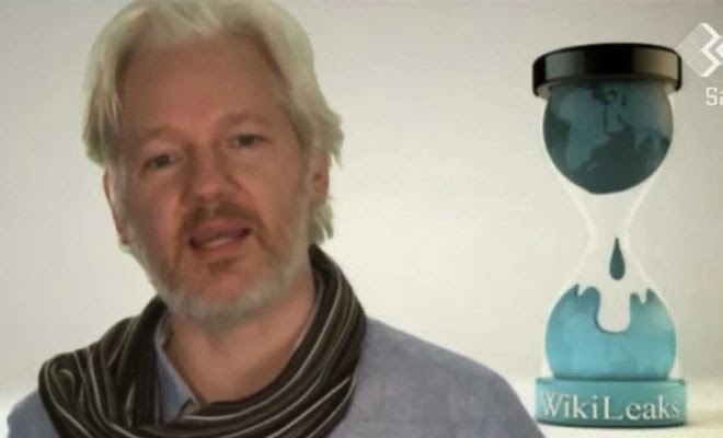 WikiLeak news, all about WikiLeak, WikiLeak: Calls on Computer Hackers to Unite Against NSA Surveillance, Julian Assange, against NSA Surveillance, Edward Snowden, leaked many of the information, orld Tech giants Facebook, Google, Yahoo, AOL, LinkedIn, Apple, Microsoft and twitter