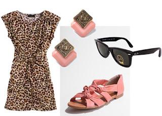 smart casual wear