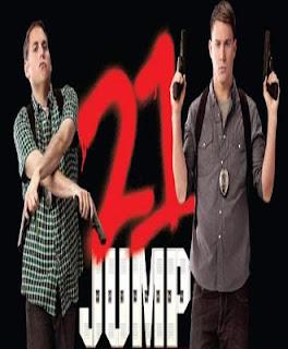 21 Jump Street Movie