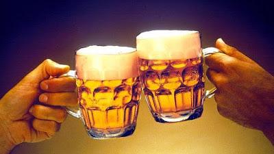 La cerveza hace bien al corazón