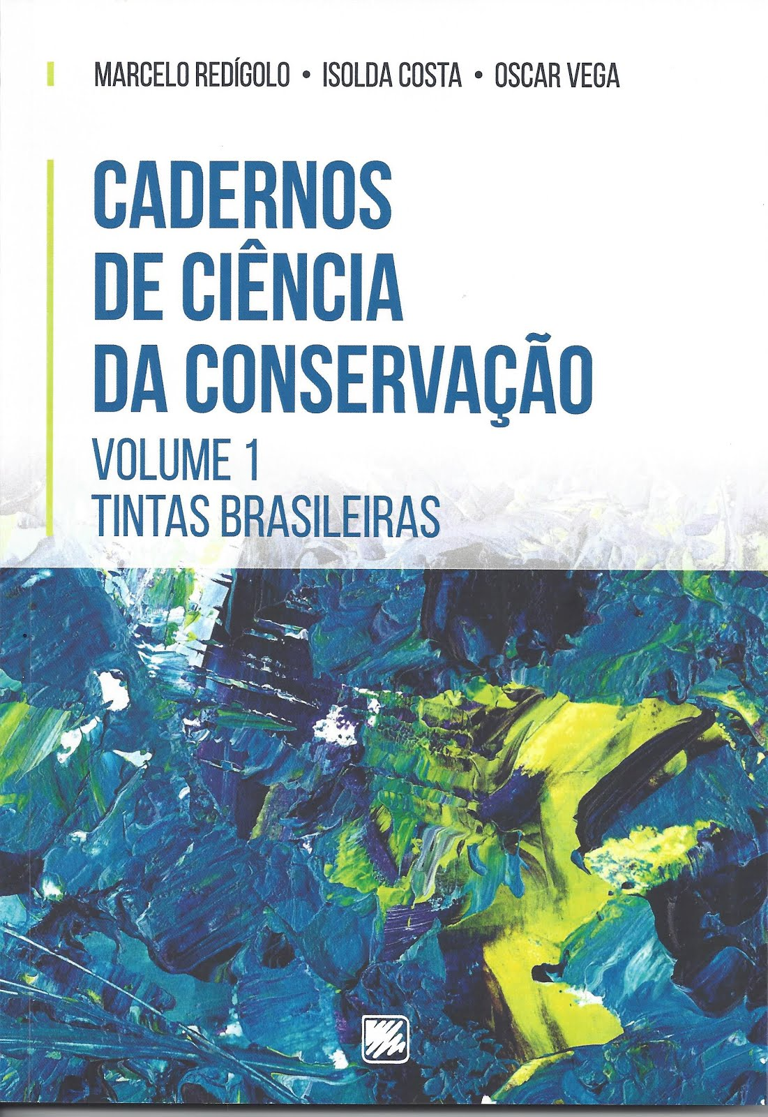 Cadernos de Ciência da Conservação