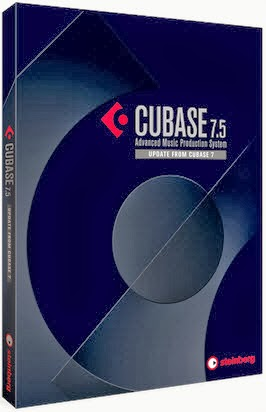license activation code for cubase 7.5