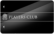 Players club card