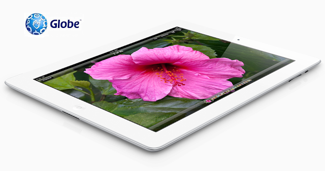 Globe Telecom to offer the new iPad this May 29