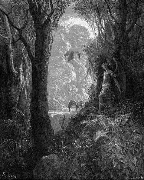 essays comparing frankenstein and paradise lost Comparison - paradise lost and frankenstein 3 pages 716 words march 2015 saved essays save your essays here so you can locate them quickly.