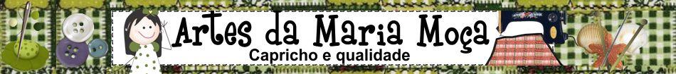 Artes da Maria Moça