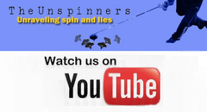 Unspinners' You Tube