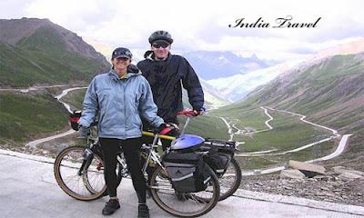 India Travel - Himalaya Mountain Biking Tour