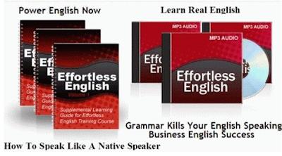 học Effortless English online