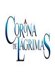 CORONA DE LAGRIMAS