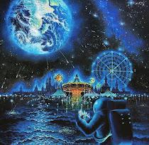 Uzaydaki Yalnız Hemcins