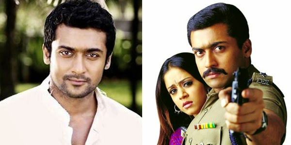 Listen to Suriya Songs on Raaga.com