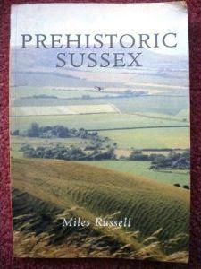 Miles Russell Roman Expert