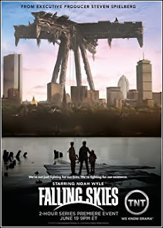 Download Falling Skies 1ª Temporada Dublado baixar