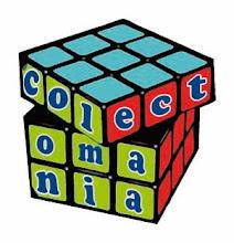 COLECTOMANIA